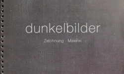 katalog 1, dunkelbilder, Titel, 2004