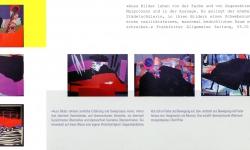 Viel Zeugs Katalogblatt 4