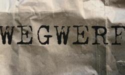 wegwerf, 2006, Titelseite