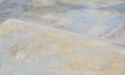 litek sa-ida, 2010, Acryl auf Leinwand, 70 x 80 cm