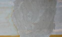 otjane, 2010, Acryl auf Leinwand, 70 x 80 cm